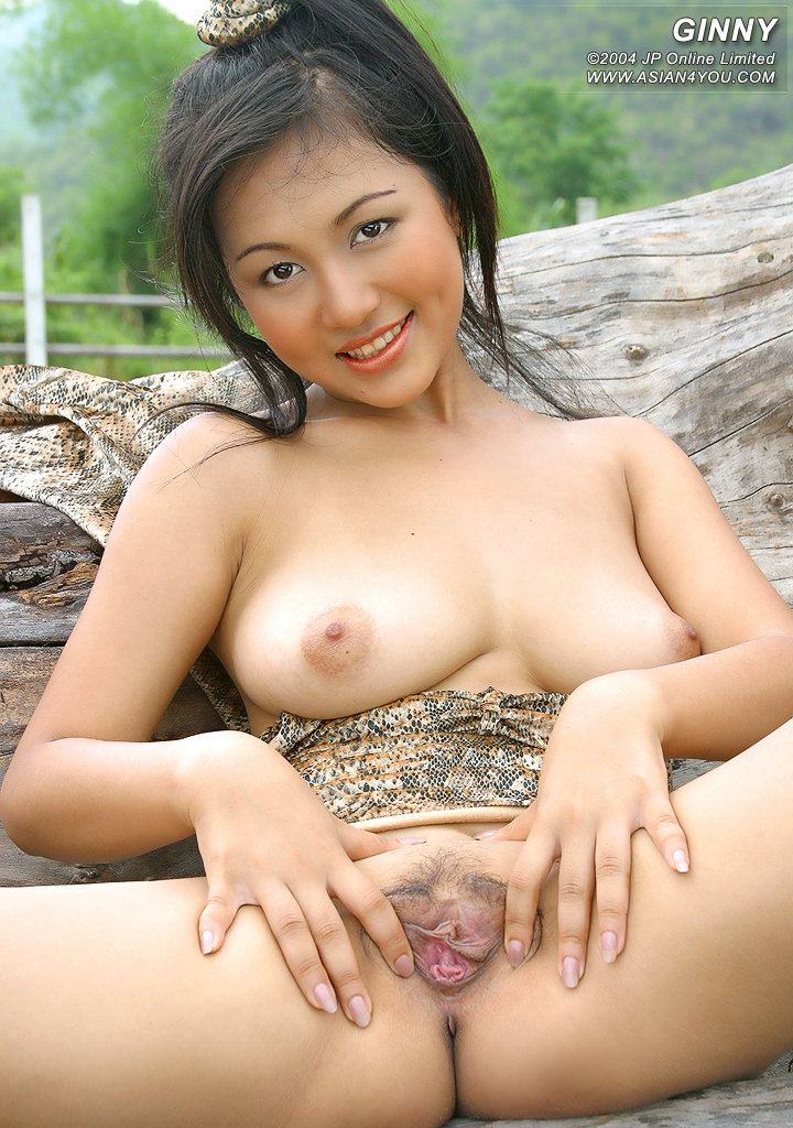 Your opinion Asian pop star naked