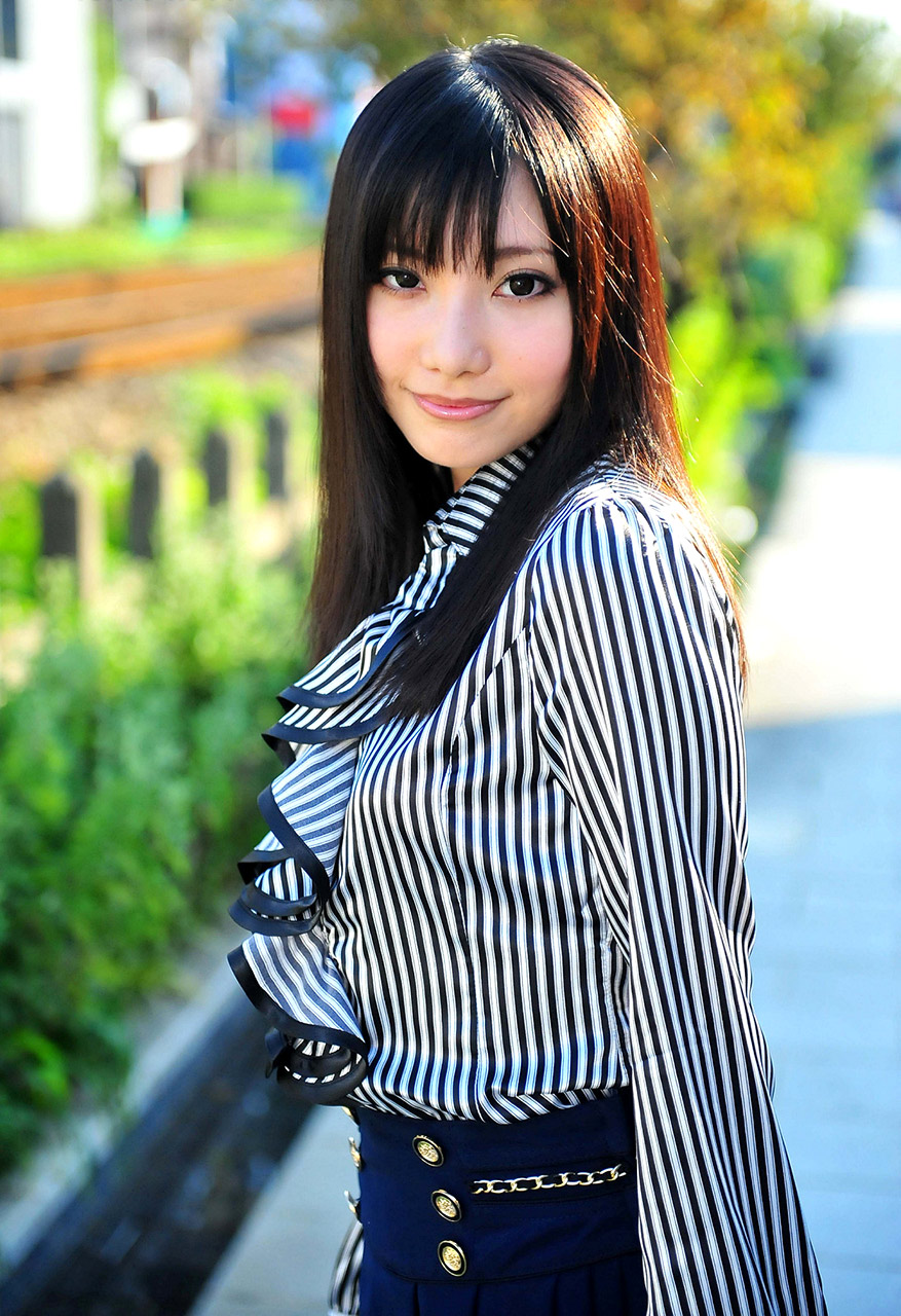 Japanese babe tomoka creampie - 2 5