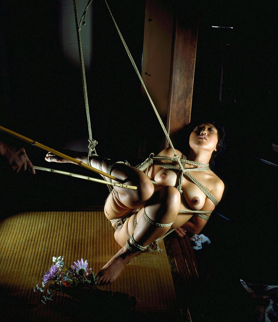 Asian Ropes 85