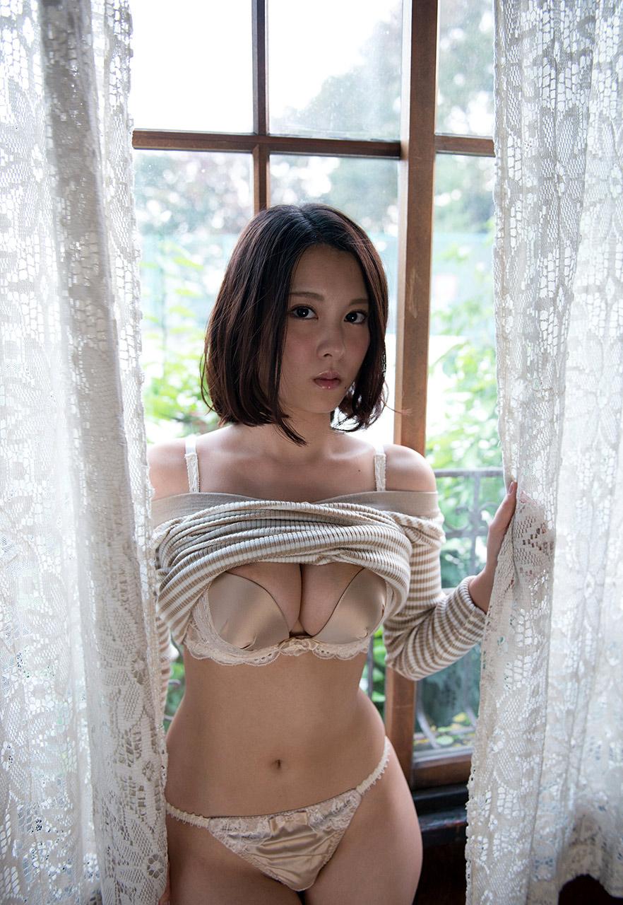 Rio hamasaki erotic japanese girl