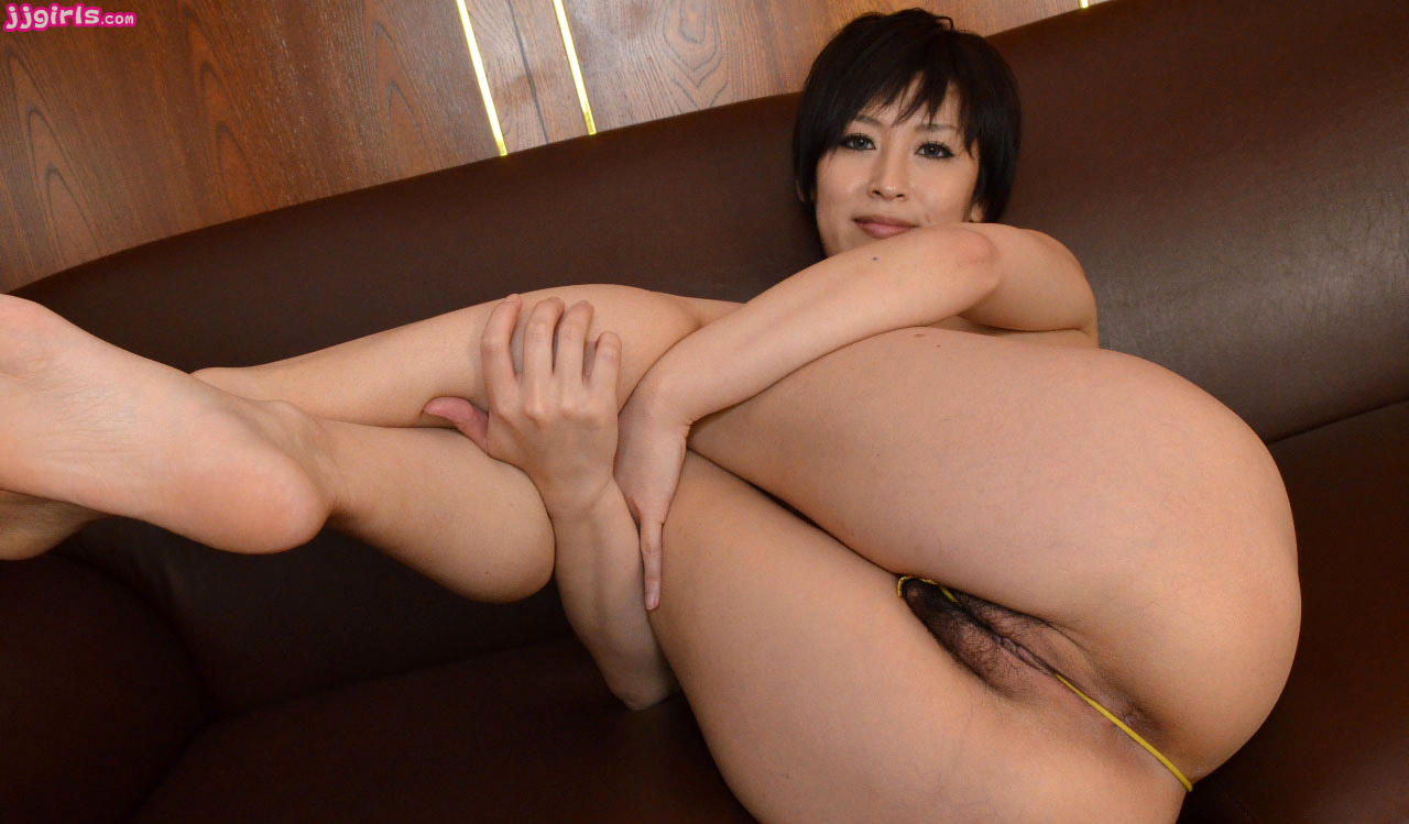Riko oshima amateur babe finger fucks in strong solo 2