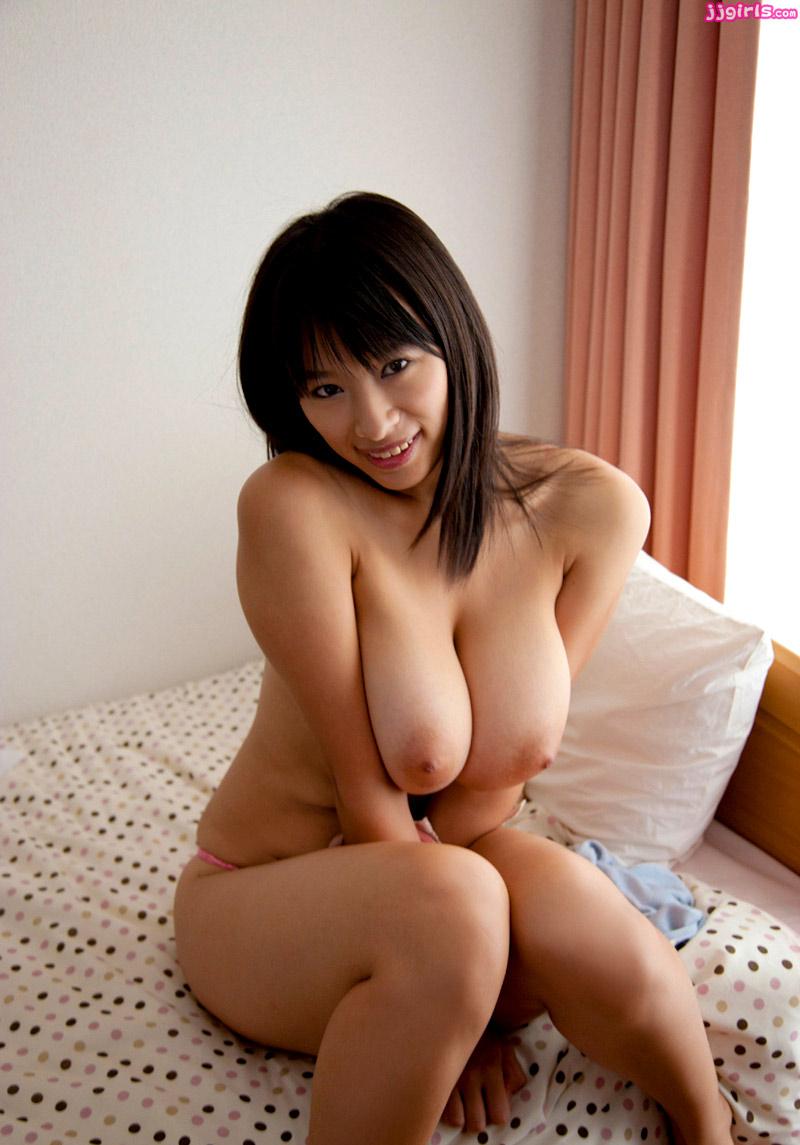 Видео азиаток с большой грудью