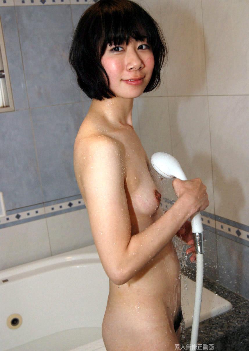 Maaya kurihara japanese babe spreads legs to expose hairy 10