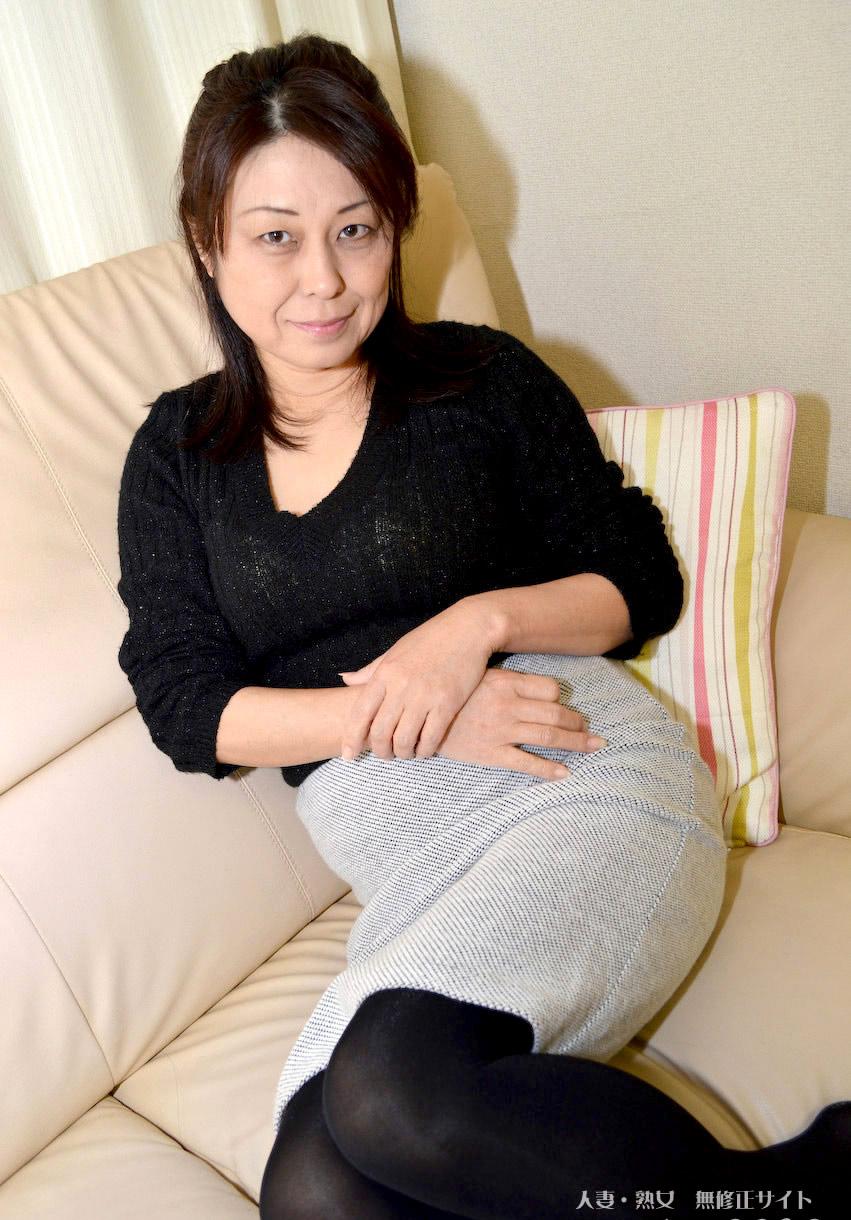 Erotic japanese milf junko