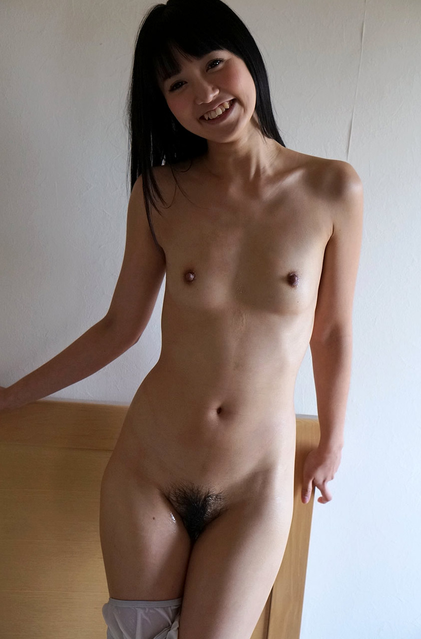 Junior japanese girl nude can not