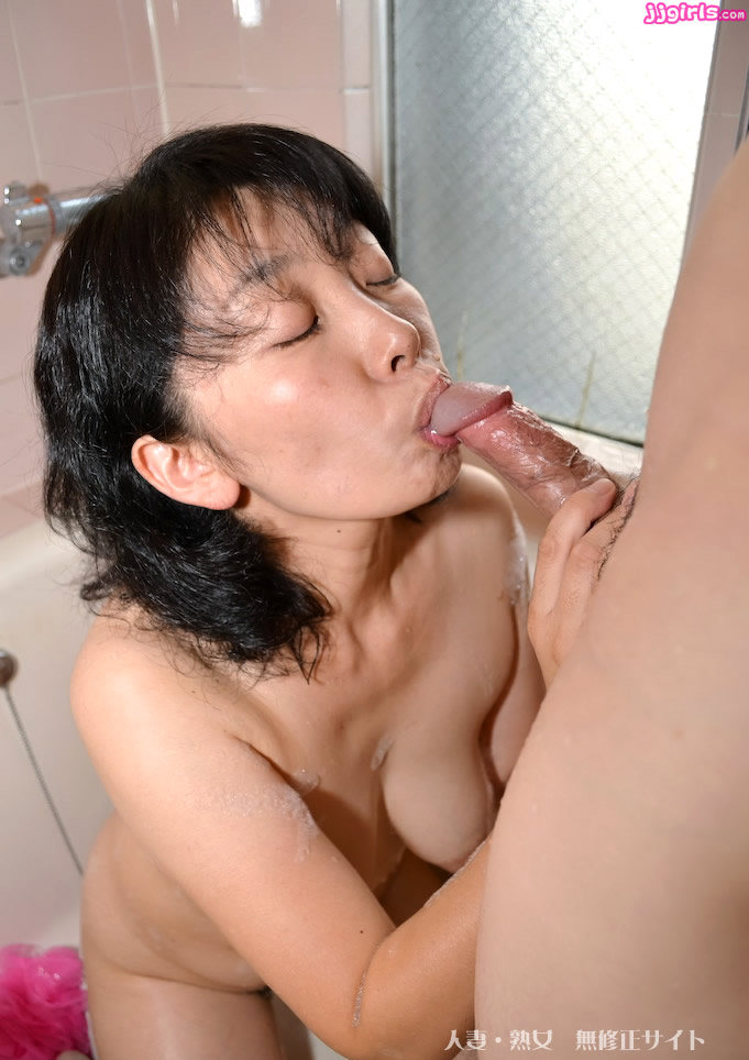Rei kitajima erotic japanese milf 9