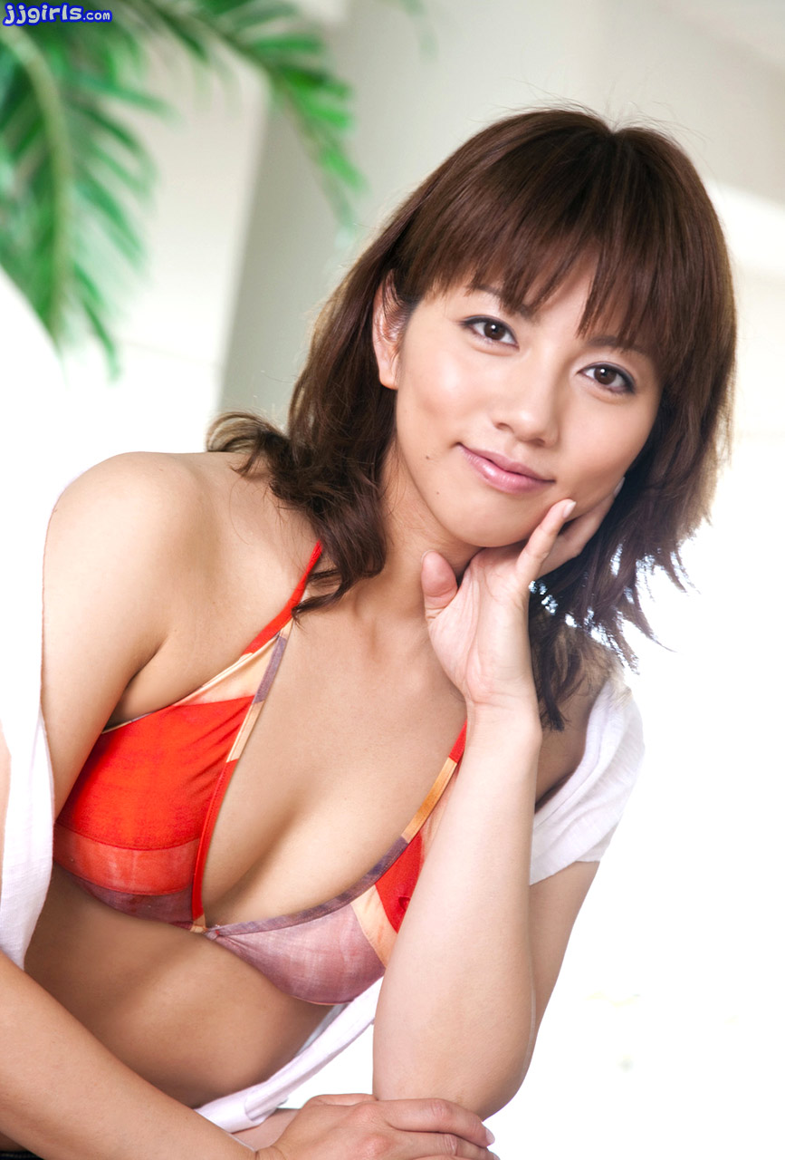 Momoka rin is a hot beauty that craves for ha 5