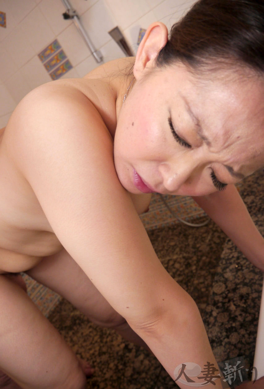 Ryo tsujimoto busty is nailed in mouth and cooter same time 10
