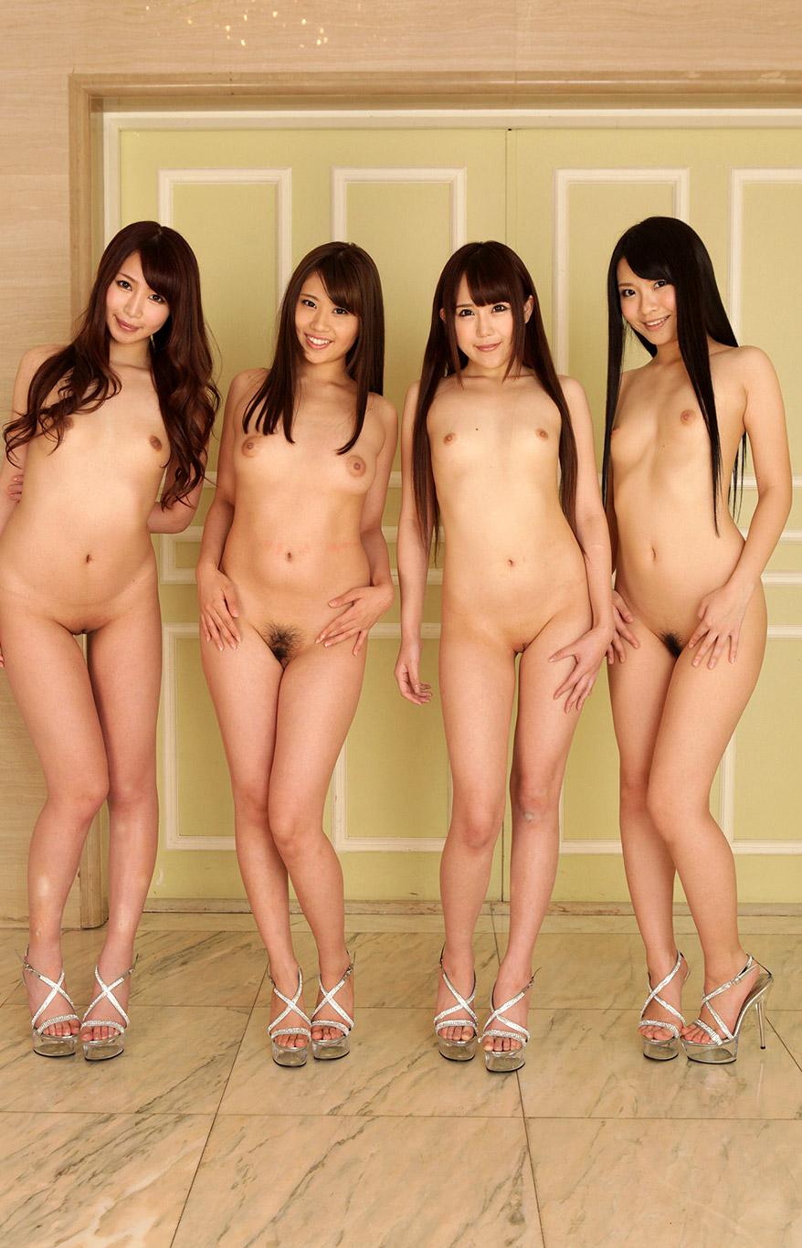Girls undressing for camera-6418