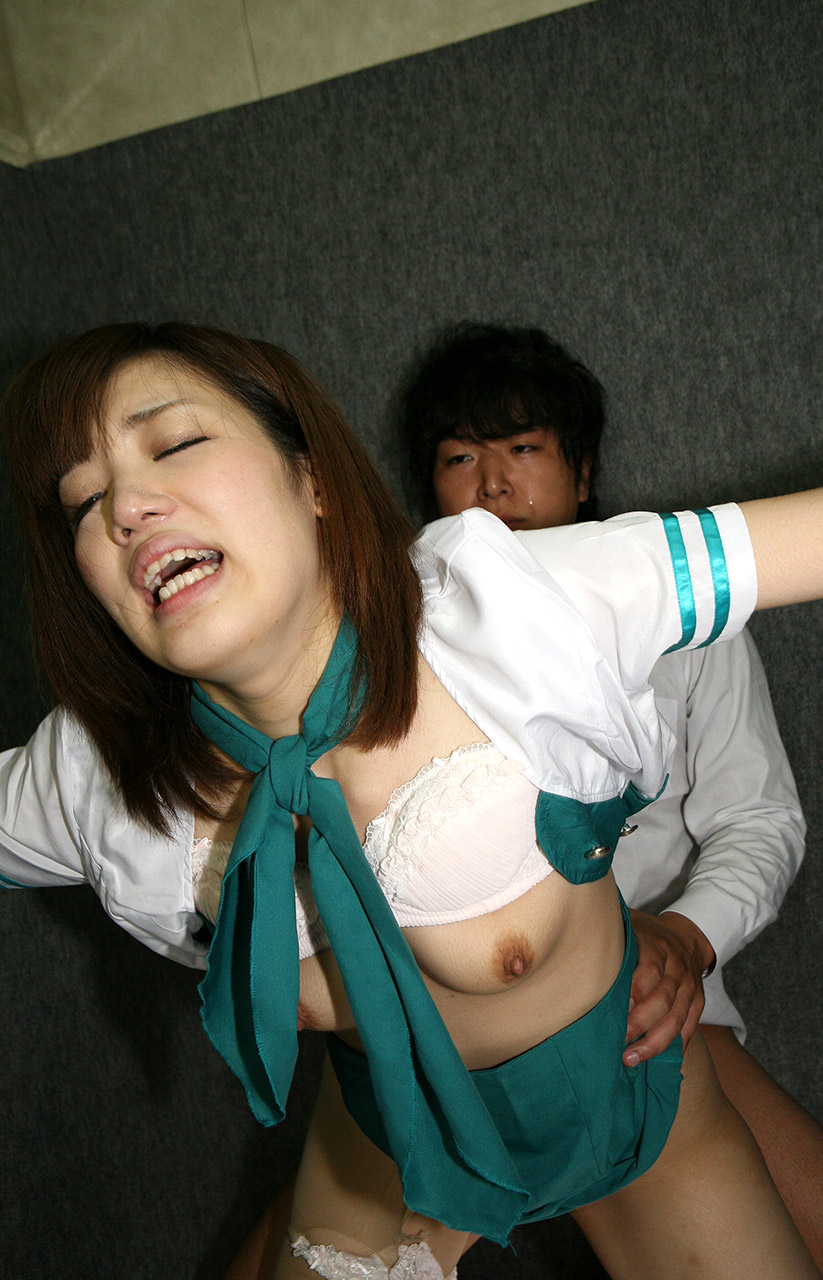 tokyohot 倉持由紀