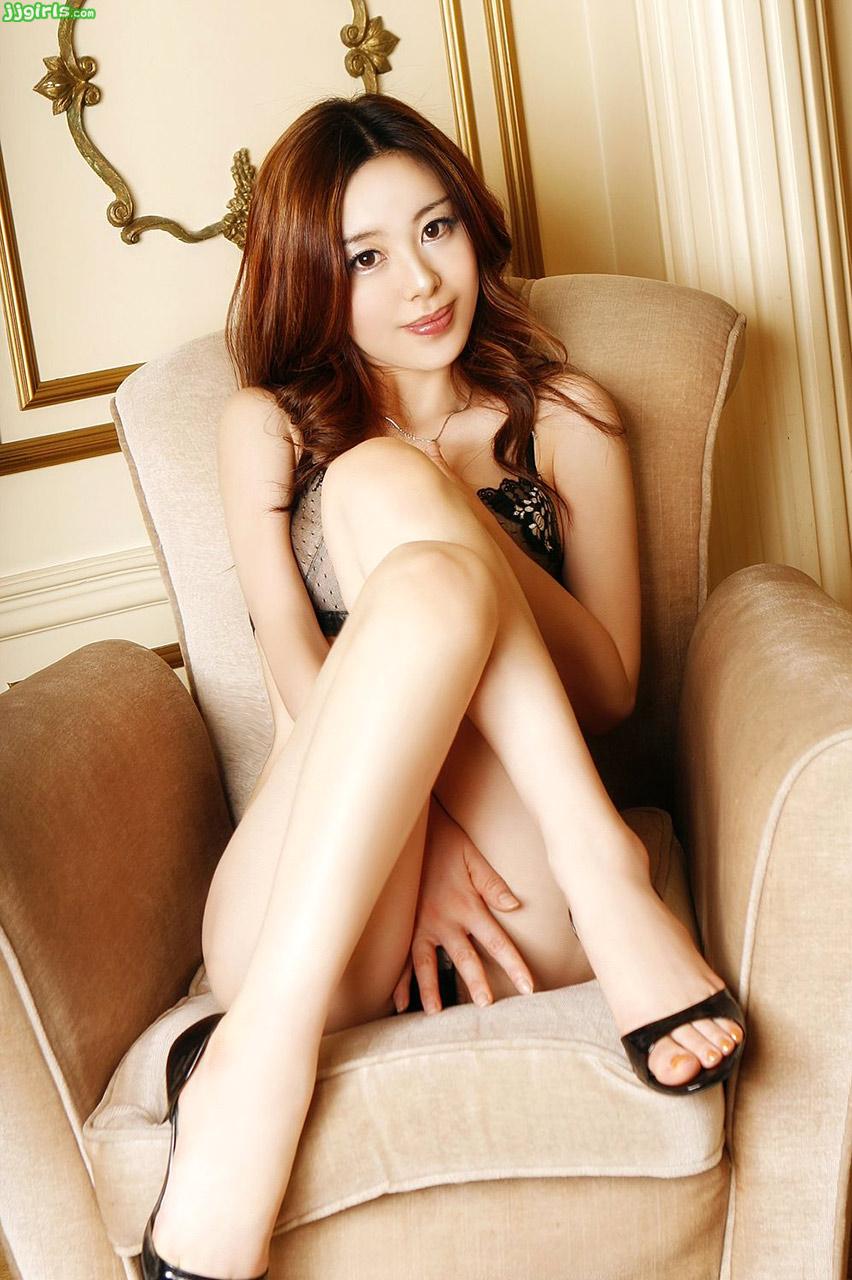 Hot korean babe nudes really