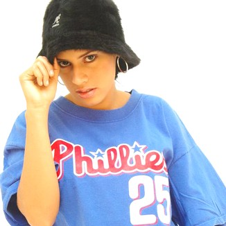 Lazonamodelos Selena Phillies Fan
