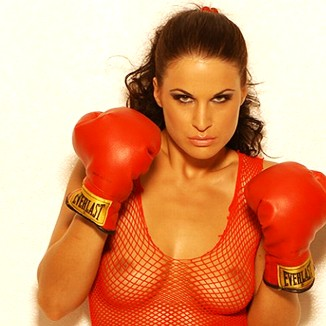 Nextdoor Models Boxing