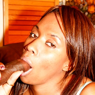 Black Cougars Black Cougar Blaze Loves Younger Guys
