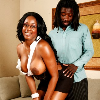 Black Cougars Banging Black Cougar Barbie Banxxx