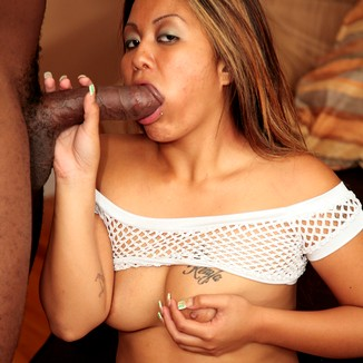 Black Mother Fuckers Leilani Li