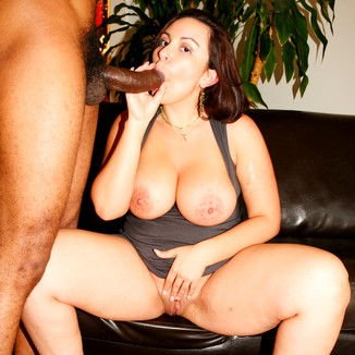 Black Mother Fuckers Mariah Cherry