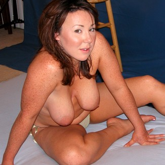 More Real Amateurs Amie