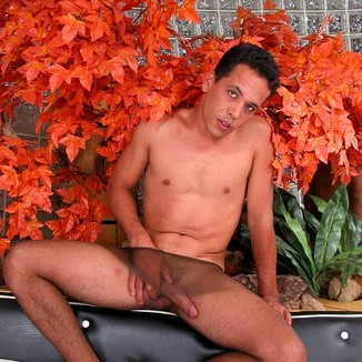 Gay Pantyhose Marcio