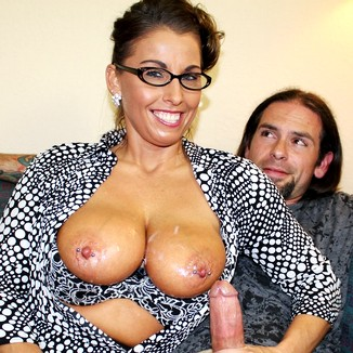 Over40handjobs Stacie Starr
