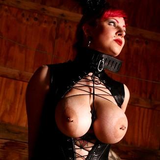 Xanthia Doll Nude 3