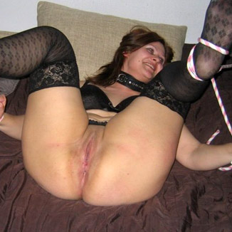 Homemade Bdsm Babe