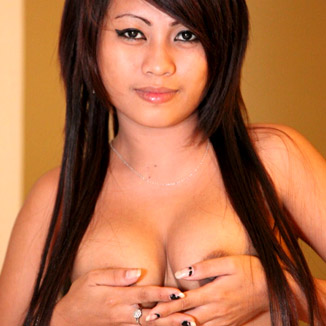 Asian Bargirl Zel