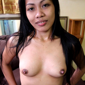 Asian Bargirl Analyn