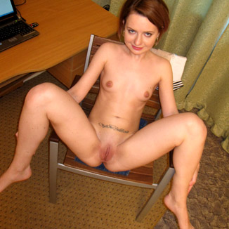 European Teen Nude