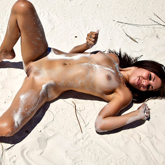 Secretnudistgirls Honey
