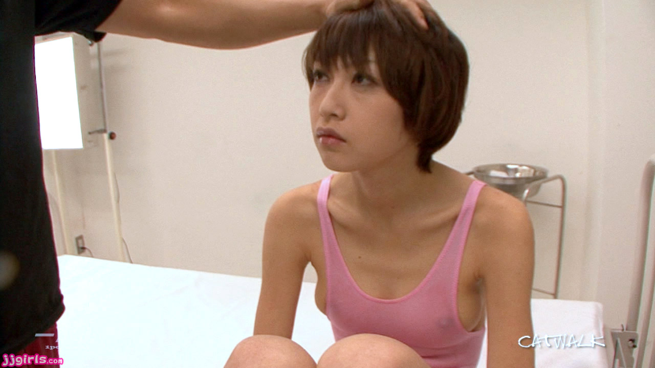 Akina hara gets two men to fuck her hard 2