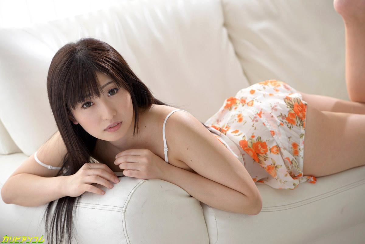 Arisa nakano uncensored