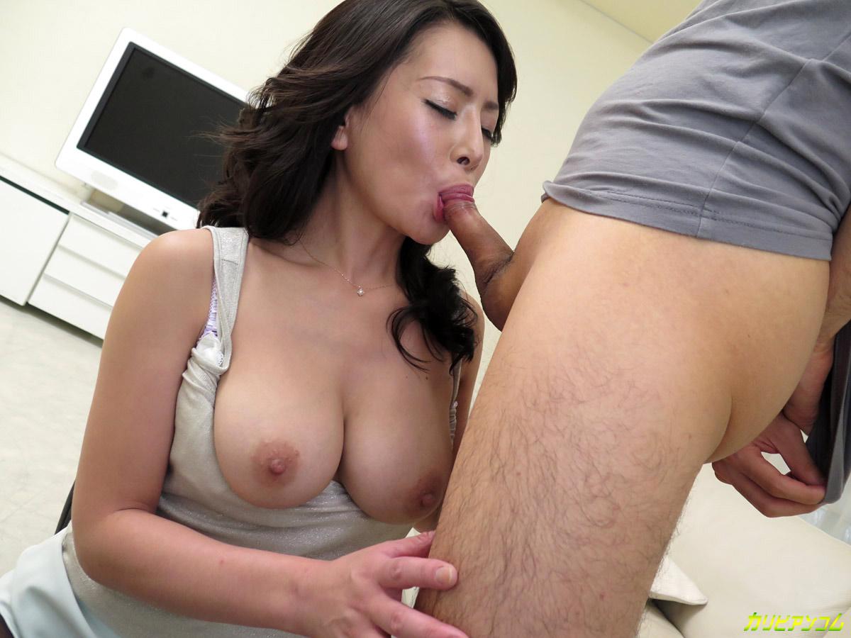 Asian mature uncensored sex
