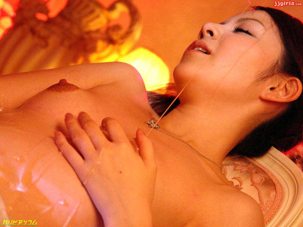 Charming rina koizumi bukkake video thanks for