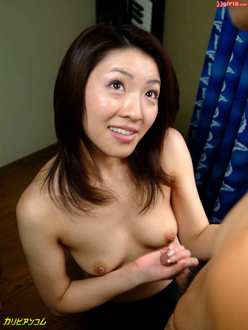 image Ai yumemi asian babe is tied up and fucked
