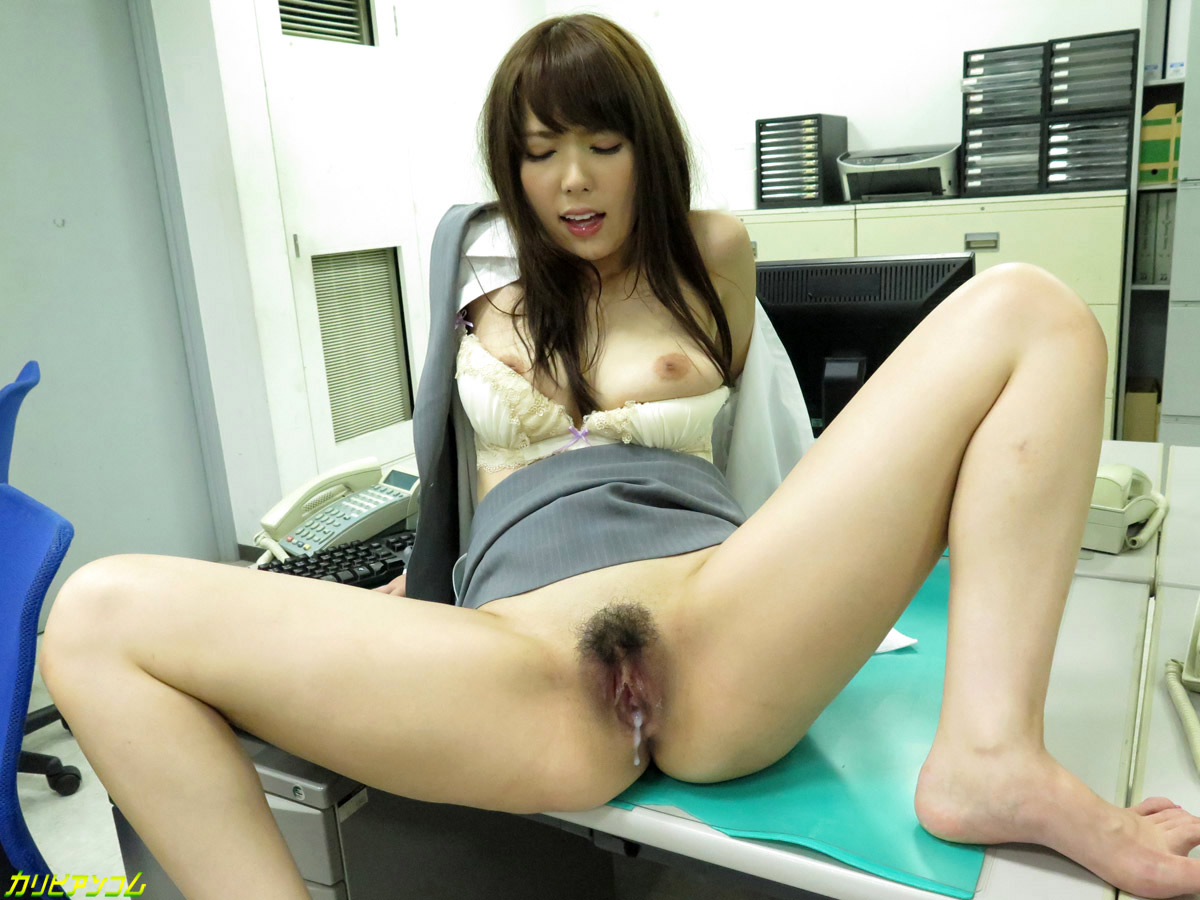 image Mizushima ai fuck 2 holes to insert different cultures Part 9