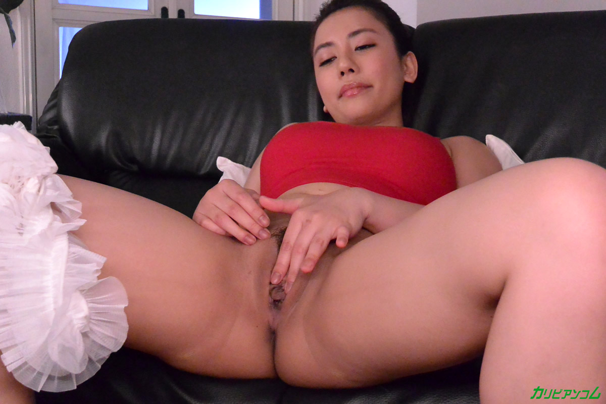 Mei Matsumoto Threesome