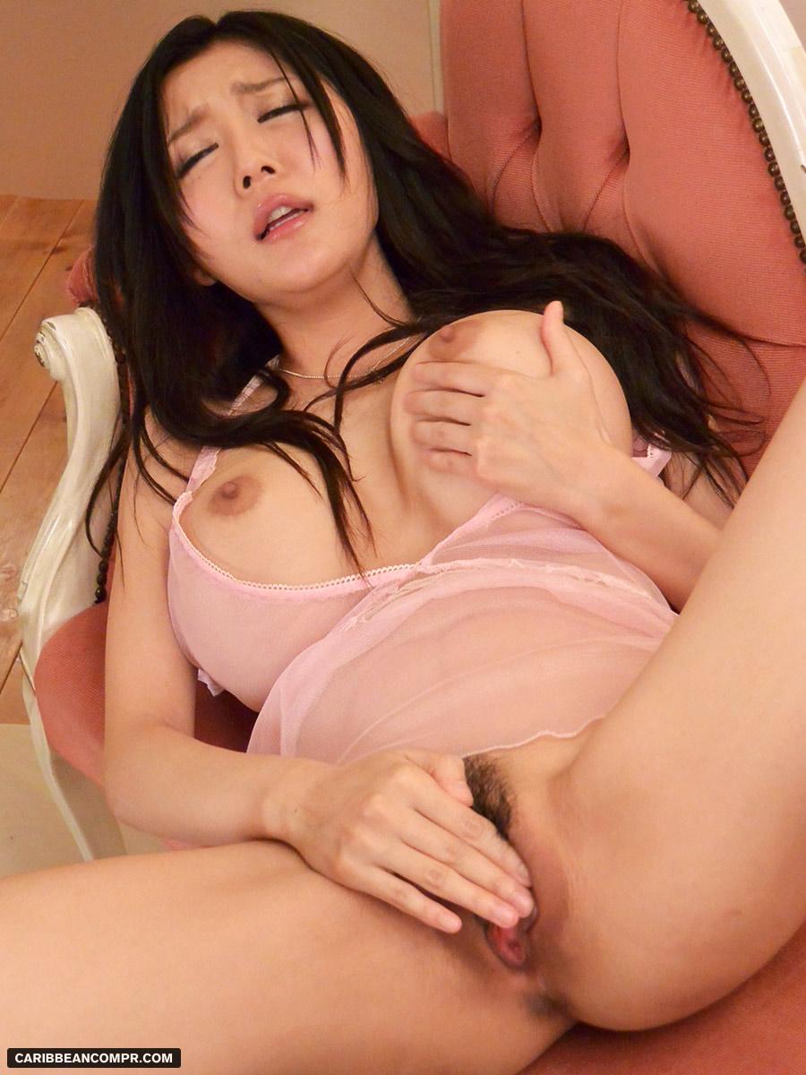 miho ichiki uncensored
