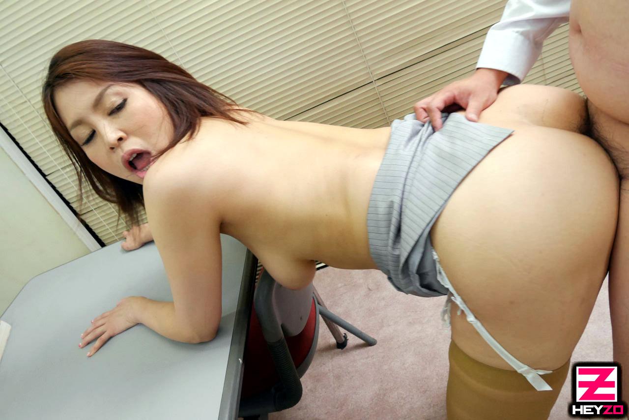 Japanese babe tomoka creampie - 2 3