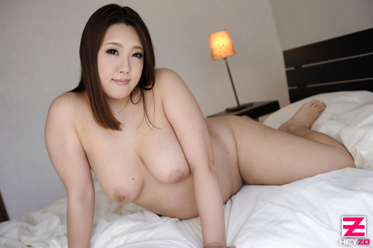 Asian bbw momo kurusu double teamed 7