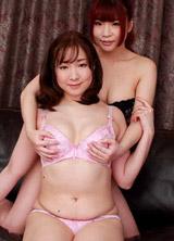 ThumbNow Japanese Babe Saori さおり 男の夢!ウハウハ逆3P!!Vol.3 ...