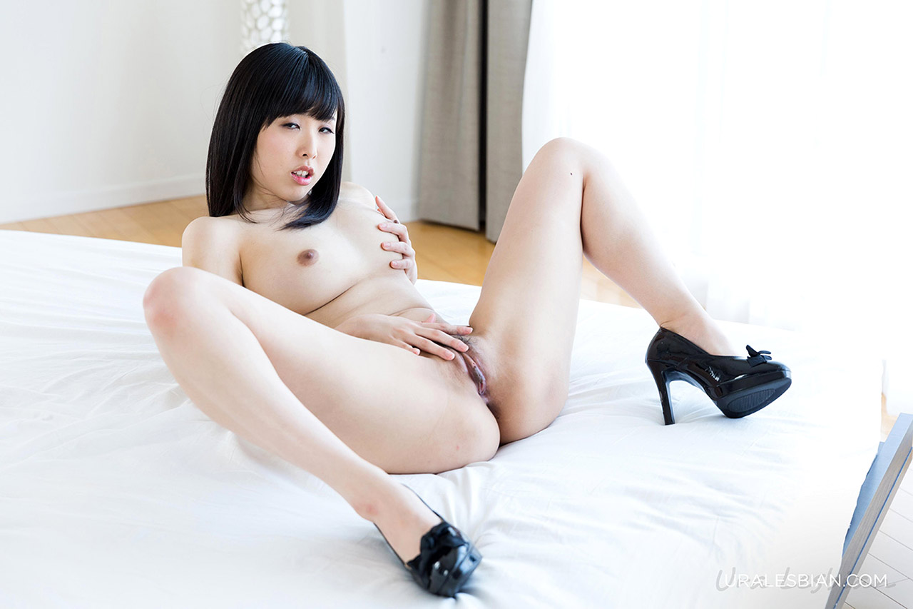 image Ryo tsujimoto in stockings gets dick deepthr