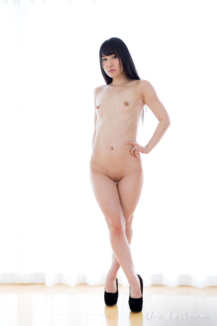 Busty asian lady hinata komine craves for